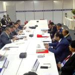 Gobernador solicitó a MINCETUR ejecutar proyectos de infraestructura para acceder a Choquequirao desde Apurímac