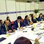 Gobernador Lantarón gestionó proyectos de alto impacto social para Apurímac en GORE Ejecutivo