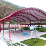 Mejoramiento de la I.E.P. 54454 Río Blanco en distrito de Huaccana, Chincheros, entra a su etapa final