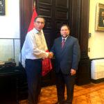 Martín Vizcarra: Tenemos el compromiso de ejecutar proyectos como Parcco Chinquillay y Hospital Andahuaylas en Apurímac