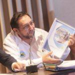 Gobierno regional presentó proyectos de obras por impuestos a empresas nacionales y extranjeras