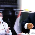 Presidente Vizcarra implementará pedido del Gobernador de Apurímac para el uso de ventiladores del hospital Andahuaylas