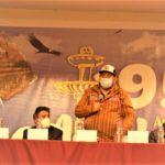 Gobernador Regional participa en la reunión con alcaldes distritales de Andahuaylas
