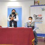"""Lanzan campaña """"Reactiva tu Negocio"""" para formalizar a emprendedores, pequeños y micros empresarios de Apurímac"""