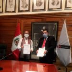 MINSA y GORE Apurímac firman convenio para elaborar expediente técnico de Hospital de Chincheros