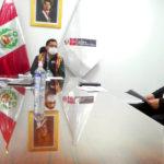 Reactivación económica: Gobierno Regional y MINAGRI anuncian siembra y cosecha de agua en Apurímac
