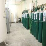 Gobernador anuncia construcción de dos plantas de oxígeno para Apurímac
