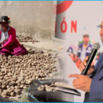 GORE Apurímac gestiona cofinanciamiento para proyectos agropecuarios en la región