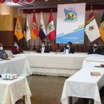 Comando COVID-19 Apurímac plantea medidas estrictas ante continuo crecimiento de contagios en la región