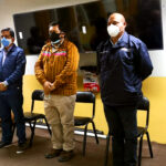 Coordinador General del PRONIS, aclara pasos para culminación del Hospital Andahuaylas
