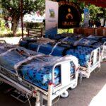 8 camas UCI y 8 ventiladores para hacerle frente a la COVID-19 en la región Apurímac