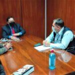 MINSA y Gobierno Regional de Apurímac sostuvieron primera reunión sobre Hospital de Andahuaylas