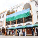 Gobernador de Apurímac anunció construcción de la I.E. Solaris en San Jerónimo