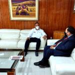Base Policial en Challhuahuacho será entregado por seis meses al Gobierno Regional