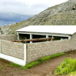 Gobernador de Apurímac anuncia construcción de 480 cobertizos para el resguardo de ganado