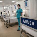 Planta de oxígeno de Andahuaylas y Centro de Hospitalización Temporal entran en funcionamiento