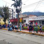 Gobierno Regional reitera pedido para ampliación de horario y personal del Banco de la Nación en Apurímac