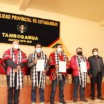 PRONIS aprobó expediente técnico para la construcción de Hospital en Tambobamba