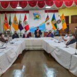Juramentó nuevo Consejero Delegado del Consejo Regional de Apurímac periodo 2021