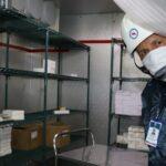 100 % de vacunas distribuidas en Apurímac