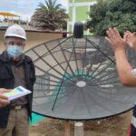Instalarán 60 paneles solares para 15 estaciones de radio y televisión en Apurímac