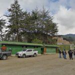 Gobernador de Apurímac inspeccionó trabajos de adecuación de terreno donde se instalará segunda planta de oxígeno de Andahuaylas