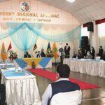 Gobierno Regional reconoce a personalidades e instituciones destacadas de la región Apurímac