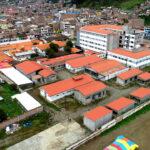 Francia, Canadá y Japón presentan expresión de interés para culminación de Hospital Subregional de Andahuaylas