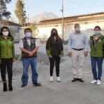 Gore Apurímac, Cusco, Arequipa y Puno se reunieron para conformar el Consejo de Recursos Hídricos de la Cuenca Alto Apurímac