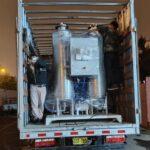Planta de oxígeno para Chincheros llega mañana