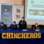Dircetur Apurímac elabora Plan de Desarrollo Turístico para Chincheros