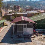 Segunda planta de oxígeno para Andahuaylas llegará en los próximos días