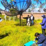 Realizan mantenimiento de estaciones de Tv Perú y Radio Nacional en Andahuaylas y Chincheros