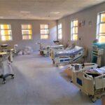 Más camas uci para pacientes de Covid-19 en Hospital Guillermo Díaz de Abancay