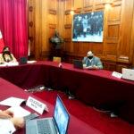 Gobernador pide que proyecto Parcco Chinquillay se declare de interés público