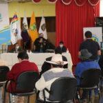Se soluciona petición de criadores de camélidos sudamericanos de Apurímac