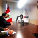 MIDIS incorporará nuevas familias rurales al programa Foncodes, anunció Gobernador de Apurímac
