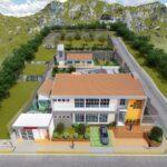 San Antonio de Cachi en Andahuaylas tendrá moderno puesto de salud