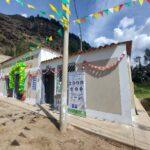 Se entregó segunda planta procesadora del Proyecto Quinua en Ccotro Runcuwasi, Chuquibambilla, Grau